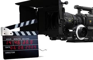 動画制作のイメージ